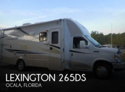 Used 2013  Forest River Lexington 265ds