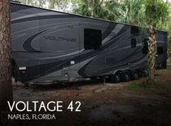 Used 2016  Dutchmen Voltage 42 by Dutchmen from POP RVs in Sarasota, FL