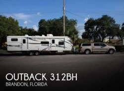 Used 2012  Keystone Outback 312BH by Keystone from POP RVs in Sarasota, FL