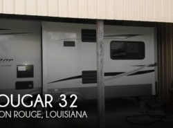 Used 2012  Keystone Cougar 32 by Keystone from POP RVs in Sarasota, FL