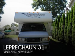 Used 2006  Coachmen Leprechaun 31 by Coachmen from POP RVs in Sarasota, FL