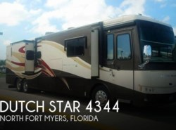 Used 2011  Newmar Dutch Star 4344 by Newmar from POP RVs in Sarasota, FL