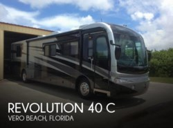 Used 2003  Fleetwood  Revolution 40 C by Fleetwood from POP RVs in Sarasota, FL