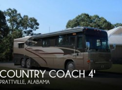 Used 2003  Country Coach  Country Coach Suite Sensations 400 by Country Coach from POP RVs in Sarasota, FL