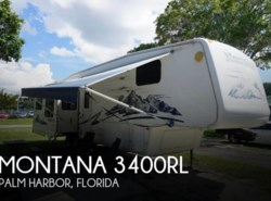 Used 2005  Keystone Montana 3400RL by Keystone from POP RVs in Sarasota, FL