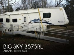 Used 2004  Keystone Big Sky 3575RL by Keystone from POP RVs in Sarasota, FL
