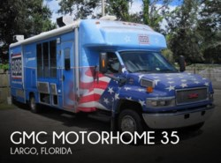 Used 2008  GMC  Motorhome 35 by GMC from POP RVs in Sarasota, FL
