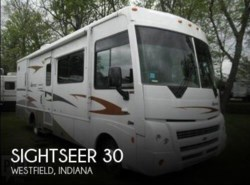 Used 2008  Winnebago Sightseer 30