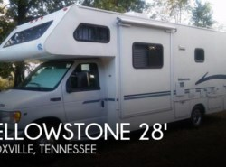 Used 2000  Gulf Stream Yellowstone capri 272 by Gulf Stream from POP RVs in Sarasota, FL