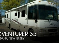 Used 2004  Winnebago Adventurer WFG35U by Winnebago from POP RVs in Sarasota, FL