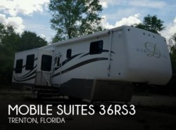 Used 2005  DRV Mobile Suites 36RS3 by DRV from POP RVs in Sarasota, FL