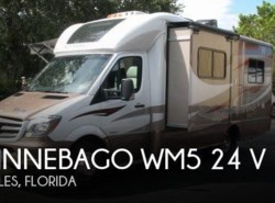 Used 2014  Winnebago  Winnebago WM5 24 V by Winnebago from POP RVs in Sarasota, FL