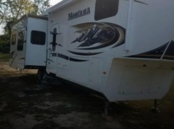 Used 2010  Keystone Montana 3665RE by Keystone from POP RVs in Sarasota, FL