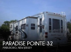 Used 2004  CrossRoads Paradise Pointe 32 by CrossRoads from POP RVs in Sarasota, FL