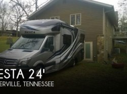 Used 2015 Thor Motor Coach Siesta Sprinter 24SR available in Sevierville, Tennessee