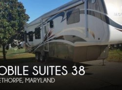 Used 2011  DRV Mobile Suites 38 by DRV from POP RVs in Sarasota, FL