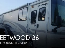 Used 2001  Fleetwood  Fleetwood 36 by Fleetwood from POP RVs in Sarasota, FL