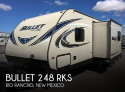 Used 2016  Keystone Bullet 248 RKS by Keystone from POP RVs in Sarasota, FL