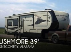 Used 2013  CrossRoads Rushmore Jefferson RF39JE by CrossRoads from POP RVs in Sarasota, FL