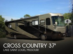 Used 2006  Coachmen Cross Country 372 DS by Coachmen from POP RVs in Sarasota, FL