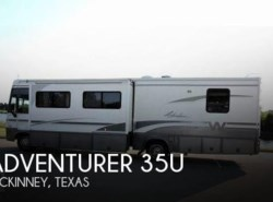 Used 2000  Winnebago Adventurer 35U by Winnebago from POP RVs in Sarasota, FL
