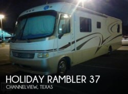 Used 1999  Holiday Rambler  Holiday Rambler 37 by Holiday Rambler from POP RVs in Sarasota, FL