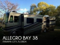 Used 2006  Tiffin Allegro Bay 38 by Tiffin from POP RVs in Sarasota, FL
