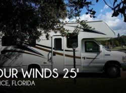 Used 2010  Thor Motor Coach Four Winds Chateau 23A by Thor Motor Coach from POP RVs in Sarasota, FL