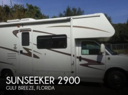 Used 2007  Forest River Sunseeker 2900 by Forest River from POP RVs in Sarasota, FL