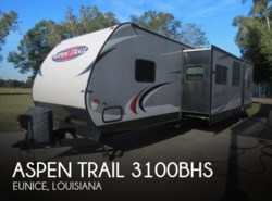 Used 2015  Dutchmen Aspen Trail 3100BHS by Dutchmen from POP RVs in Sarasota, FL