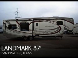 Used 2012  Heartland RV Landmark Grand Canyon