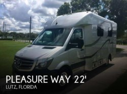 Used 2015  Miscellaneous  Pleasure Way Plateau XL by Miscellaneous from POP RVs in Sarasota, FL