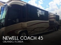 Used 2007  Newell  Coach 45 by Newell from POP RVs in Sarasota, FL
