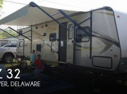 Used 2014  K-Z Spree 32 by K-Z from POP RVs in Sarasota, FL