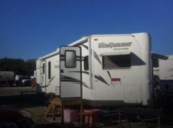 Used 2014  Forest River  Windjammer 32 by Forest River from POP RVs in Sarasota, FL
