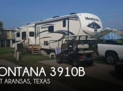 Used 2015  Keystone Montana 36 by Keystone from POP RVs in Sarasota, FL