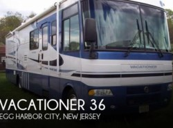 Used 2003  Kamparoo Campers Vacationer 36 by Kamparoo Campers from POP RVs in Sarasota, FL
