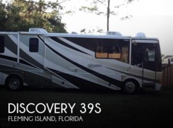 Used 2003  Fleetwood Discovery 39S by Fleetwood from POP RVs in Sarasota, FL