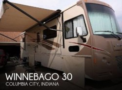Used 2016  Winnebago  Winnebago 30 by Winnebago from POP RVs in Sarasota, FL