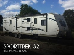 Used 2014  Venture RV SportTrek 32 by Venture RV from POP RVs in Sarasota, FL