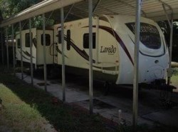 Used 2013  Keystone  Keystone Laredo Super Lite 308RE by Keystone from POP RVs in Sarasota, FL