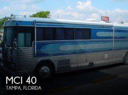 Used 1969  MCI  MCI 40 by MCI from POP RVs in Sarasota, FL