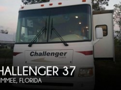 Used 2006  Damon Challenger 37 by Damon from POP RVs in Sarasota, FL