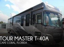 Used 2008  Gulf Stream Tour Master T-40A by Gulf Stream from POP RVs in Sarasota, FL