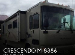 Used 2005  Gulf Stream Crescendo M-8386 by Gulf Stream from POP RVs in Sarasota, FL