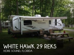 Used 2014  Jayco White Hawk 29 REKS by Jayco from POP RVs in Sarasota, FL