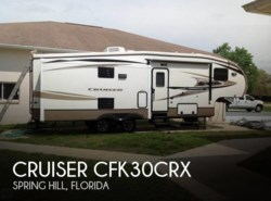 Used 2012  CrossRoads Cruiser CFK30CRX by CrossRoads from POP RVs in Sarasota, FL