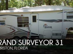 Used 2006  Miscellaneous  Grand Surveyor 31 by Miscellaneous from POP RVs in Sarasota, FL