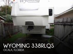 Used 2008  Coachmen Wyoming  338RLQS by Coachmen from POP RVs in Sarasota, FL