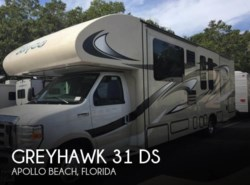 Used 2015  Jayco Greyhawk 31 DS